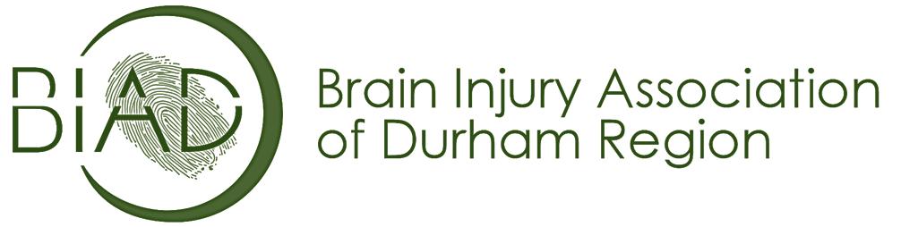 Brain Injury Association of Durham Region